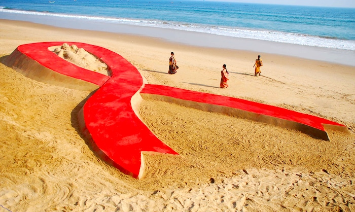 So okuženi z virusom HIV, / AIDS?: Brez panike, preberite ta!