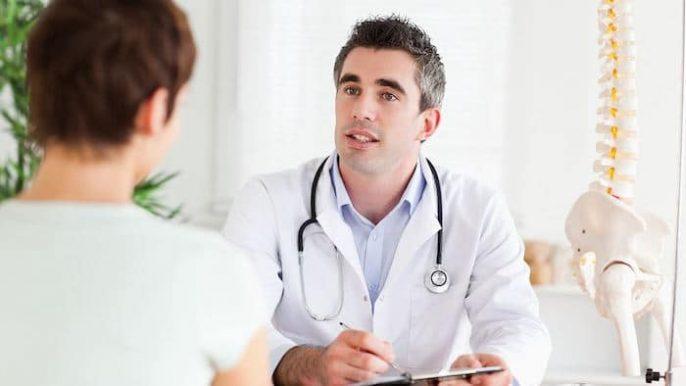 Las descargas anales - Síntomas, causas y tratamiento