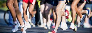 Motivacijo nasvete za tekače začetnike