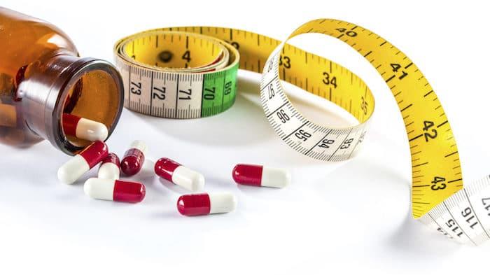 Effets de la perte de poids rapide