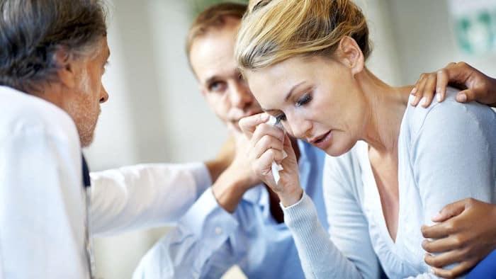 Za partnerja osebo z motnjo čustveno bitje bipolarno