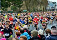 ¿Cómo es su preparación previa a la carrera?
