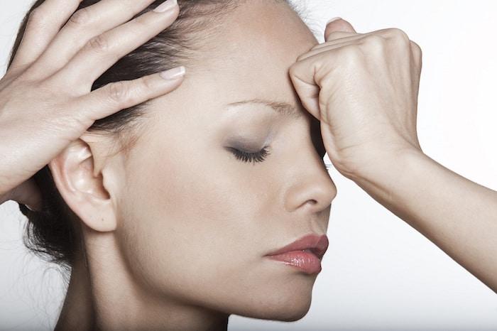सिरदर्द का सबसे आम प्रकार