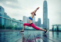 Fazer yoga em casa vs ir a um estúdio de yoga