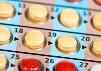 هل تؤدي المضادات الحيوية إلى فشل موانع الحمل الهرمونية؟