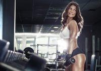Los beneficios físicos y mentales del entrenamiento con pesas para todas las mujeres