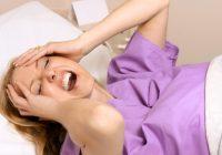 ¿Va a gritar durante el parto?