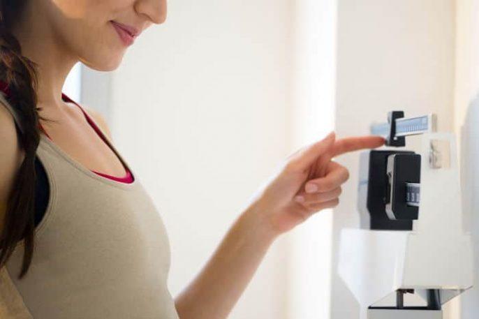 Tener un índice de masa corporal bajo aumenta el riesgo de mortalidad tras sufrir un ataque cardíaco