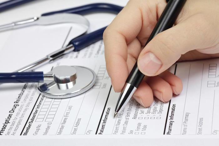 现有的授权是一个地狱: 什么,你的医生已经穿过去得到你的保险,以支付