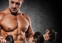 Verificou que a massa muscular pode ser mais importante que o IMC