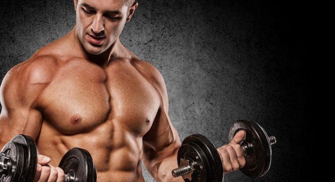 وجدت أن كتلة العضلات قد تكون أكثر أهمية من مؤشر كتلة الجسم