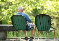 孤独与心脏病和中风的风险有关