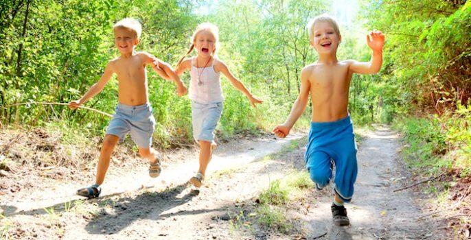 छोटे बच्चों से विषाक्त पदार्थों को सुरक्षित रखें: कि संभव है?