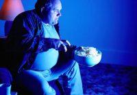 ¿Su falta de sueño aumenta el riesgo de obesidad?
