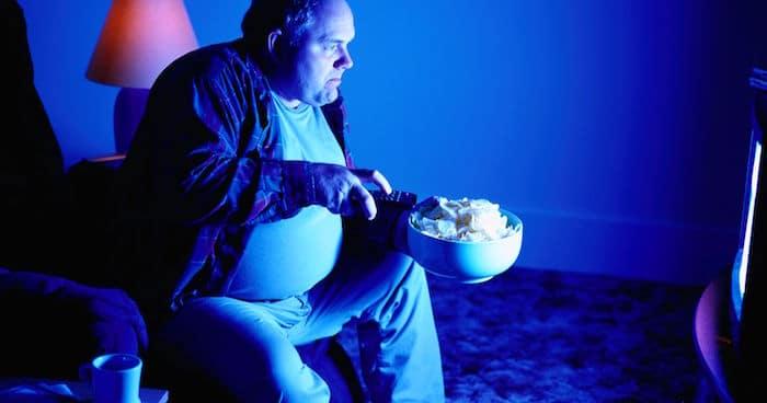 नींद की कमी अपने मोटापे का खतरा बढ़ जाता है?