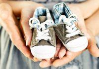 Stimmen Sie zu, kein weiteres Baby zu bekommen