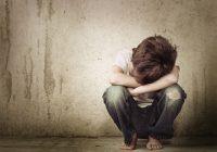 Trastorno reactivo de la vinculación: La consecuencia de extrema adversidad