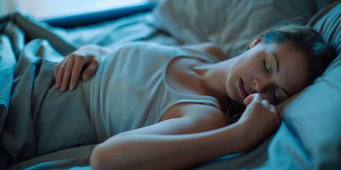 रात की पाली डिम्बग्रंथि के कैंसर के खतरे को बढ़ा