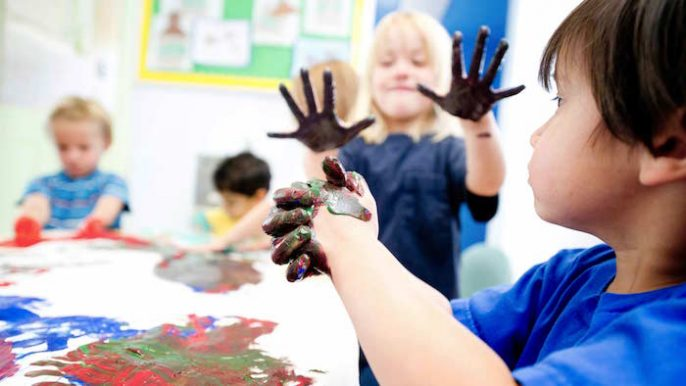 Pourquoi vos enfants ont-ils besoin d'activité physique pour être plus intelligents?