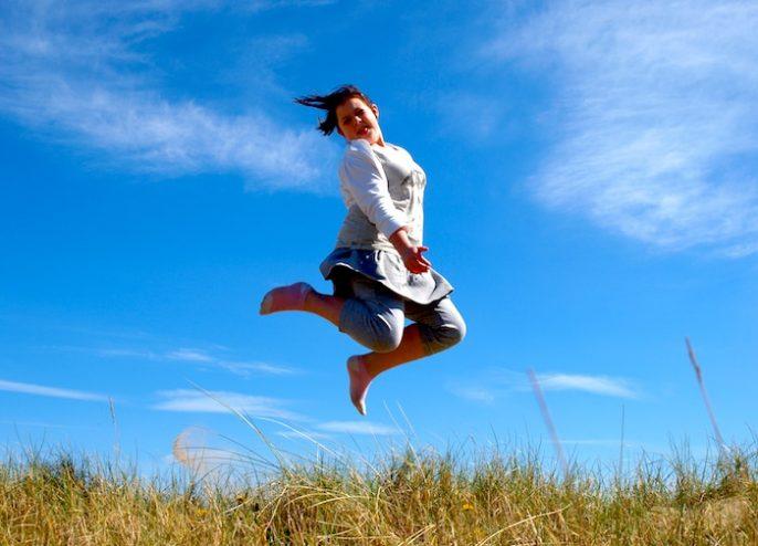 Deshacerse de los síntomas premenstruales - de forma natural