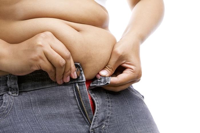 抗抑郁药和重量增益