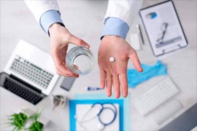 La aspirina reduce el riego de cáncer hepático