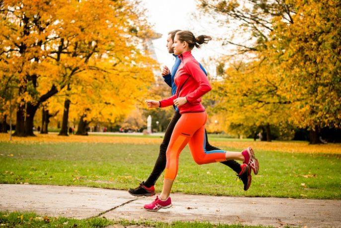 Conseils pour ne pas quitter la forme physique