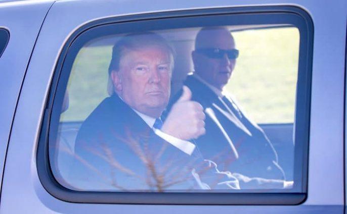 Donald Trump como modelo a seguir para la salud psicológica