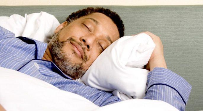 Schlaf und Diabetes: Männer und Frauen zeigen unterschiedliche Risikomuster