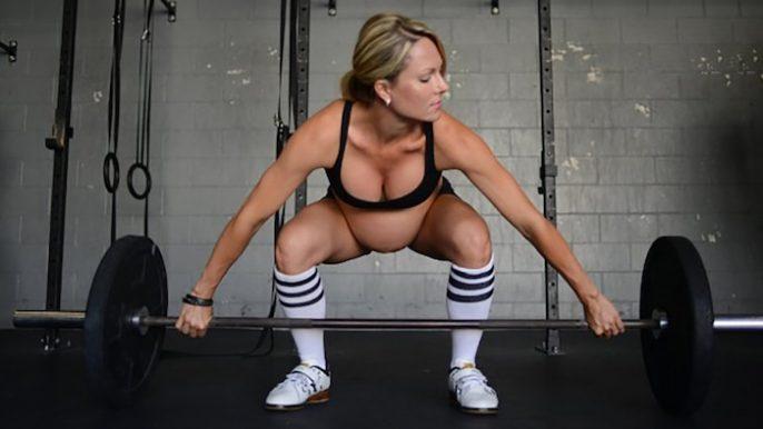 El ejercicio y la forma física durante el embarazo