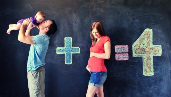 Façons étranges et merveilleuses d'annoncer votre grossesse
