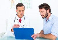 Männliche Unfruchtbarkeit nach Chemotherapie