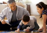 Paternité chez les personnes âgées: un risque pour la santé des enfants?