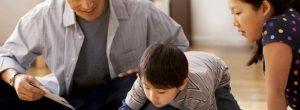 पुराने में पिता: बच्चों के स्वास्थ्य के लिए एक जोखिम?