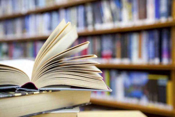 Libros de bibliotecas: Cargados de enfermedades resistente a los antibióticos