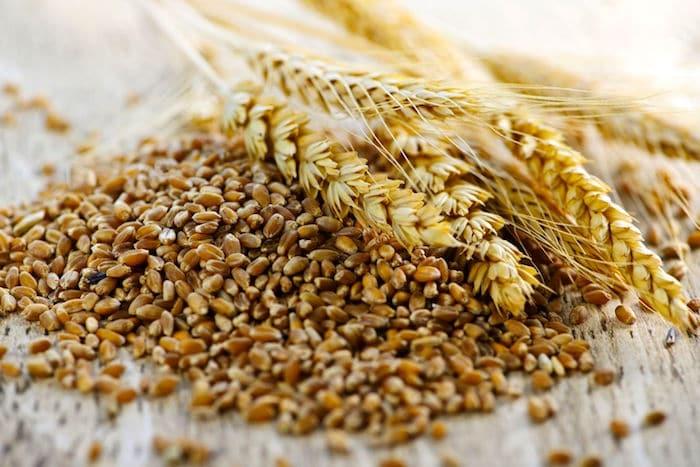 Como três porções de grãos integrais por dia poderia ajudar você viver mais