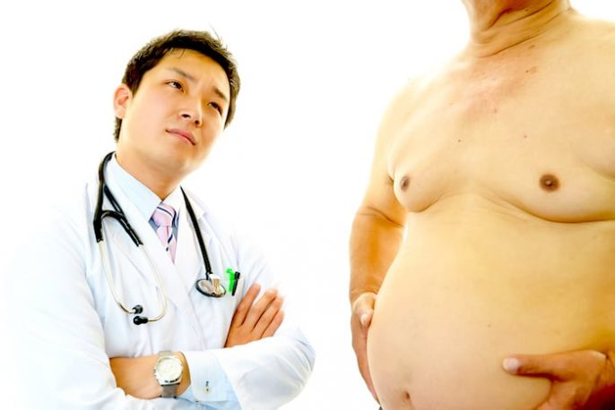 Pacientes obesos com diabetes tipo 2 se beneficiam de terapia nutricional altamente estruturada