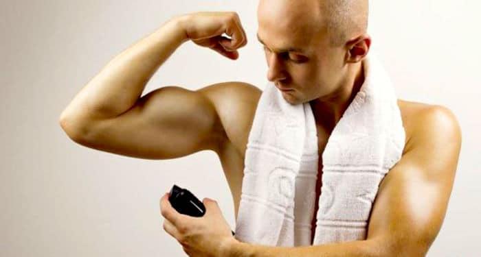 Les Dangers de l'aluminium dans les déodorants