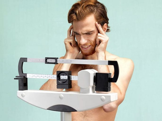 Estar por debajo de un peso saludable puede ser un asesino