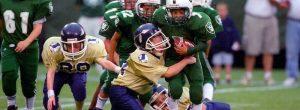 Programme neuromusculaire réduit considérablement la quantité de blessures dans le football