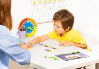 Cuando estar preocupado: Autismo y las señales de advertencia en la infancia
