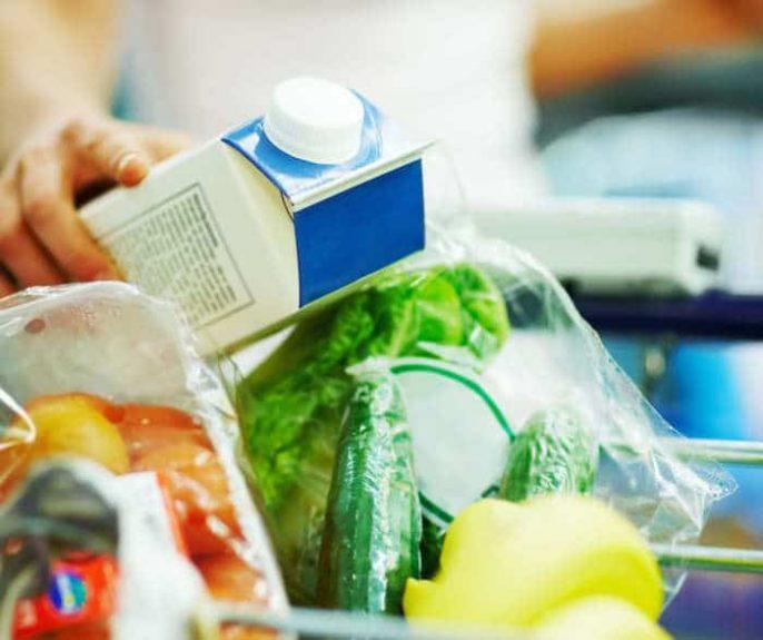 """�La carragenina en los alimentos se podr�a evitar"""""""