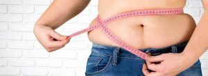 维生素 D 缺乏症, 什么是一个可能造成体重过重和肥胖的?