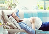 """Las cosas tontas ''que se producen durante el embarazo"""""""