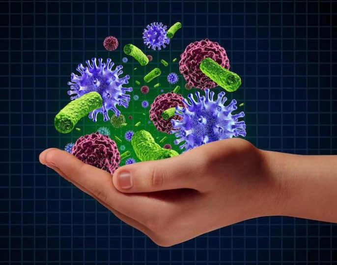 A desvantagem de ter um sistema imunológico forte: doenças auto-imunes