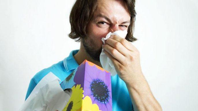 Excesso de produção de muco: causas, diagnóstico e tratamento