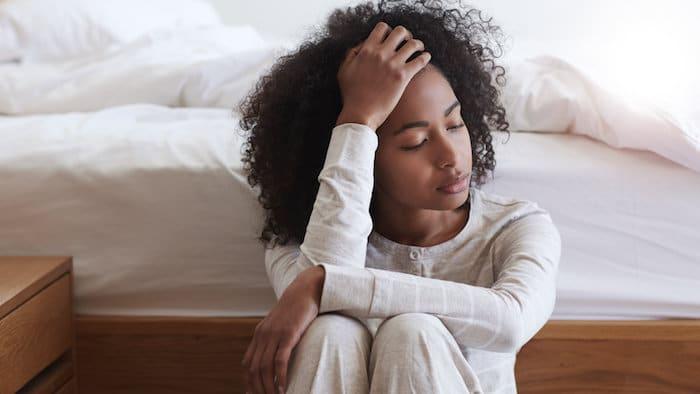 Qu'est-ce que la fatigue surrénale?