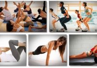 Übungsempfehlungen zur Gewichtsreduktion