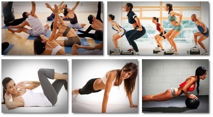 Recommandations d'exercice pour la perte de poids
