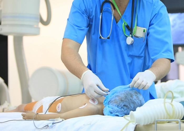 क्यों बच्चे उम्र में एक सिर पर चोट अपरिवर्तनीय क्षति हो सकती है?